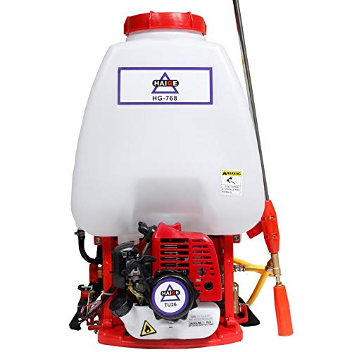 ハイガー産業 エンジン噴霧器 HG-768