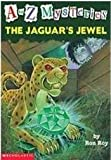 The Jaguar's Jewel (A to Z Mysteries)