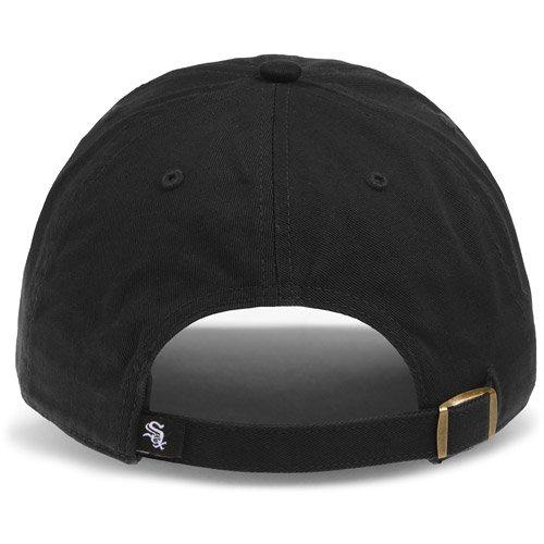 '47 Brand MLB カジュアルキャップ(CLEAN UP CAP/クリーンナップ キャップ) シカゴ・ホワイトソックス