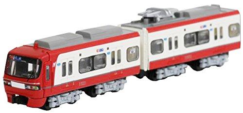 [해외] B TRAIN SHORTY 나고야1200 계신도장 일반차 (선두+중건 2 양들어감) 채색 완료 프라모델-- (2017-04-20)