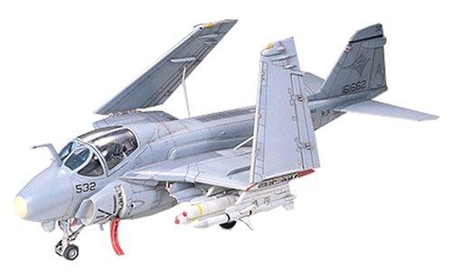 1/72 ウォーバードコレクション WB-42 A-6Eイントルーダー