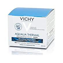 Vichy Aqualia Thermal Rehydrating Light Cream, 50ml