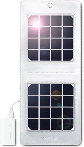 SANYO エネループ ポータブルソーラー ツイン SSL-SBWL3AS