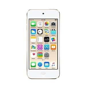 Apple iPod touch 16GB 第6世代 2015年モデル ゴールド MKH02J/A