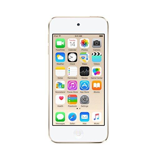 Apple iPod touch 32GB 第6世代 2015年モデル ゴールド MKHT2J/A