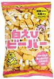 北陸製菓 【北陸限定】白えびビーバー 78gX12袋