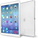 Niccou™ Apple iPad Pro タブレットPC専用 ケース 背面薄い磨き砂面 カバー 滑り防止・衝撃防止