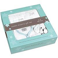 エイデンアンドアネイ Aden + Anais スイートドリームギフトセットliam the brave sweet dreams gift set pack-1221