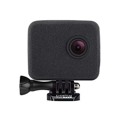 GoPro Camera WindSlayer Foam Windscreen (Black) [並行輸入品]