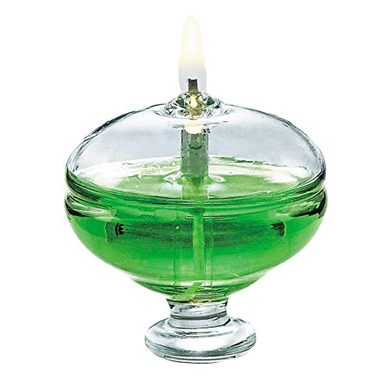 シャンパン近代化する製油所フロート オイルランプ S OLC-F10/62-6698-18