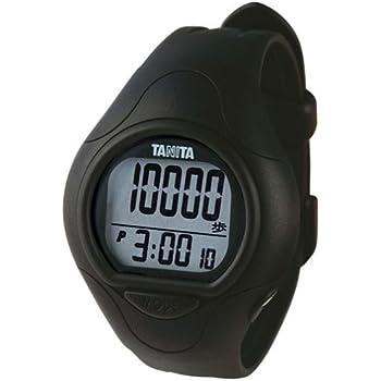 タニタ(TANITA) 手首につける歩数計 ブラウン PD-642-BR
