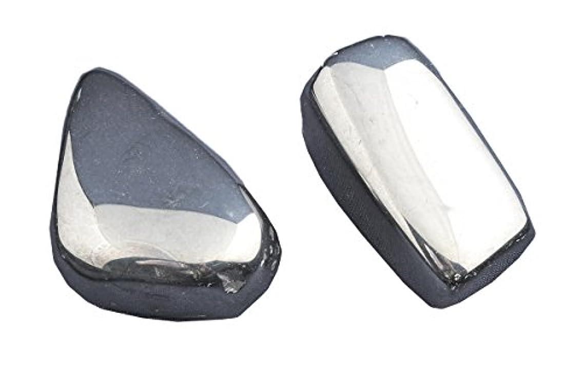 特徴ミット有毒Natural Pure ドクターノバリア テラヘルツ ソニックストーン リフトアップ&小顔対応 1個約50~55グラム前後 2個セット 本物の証