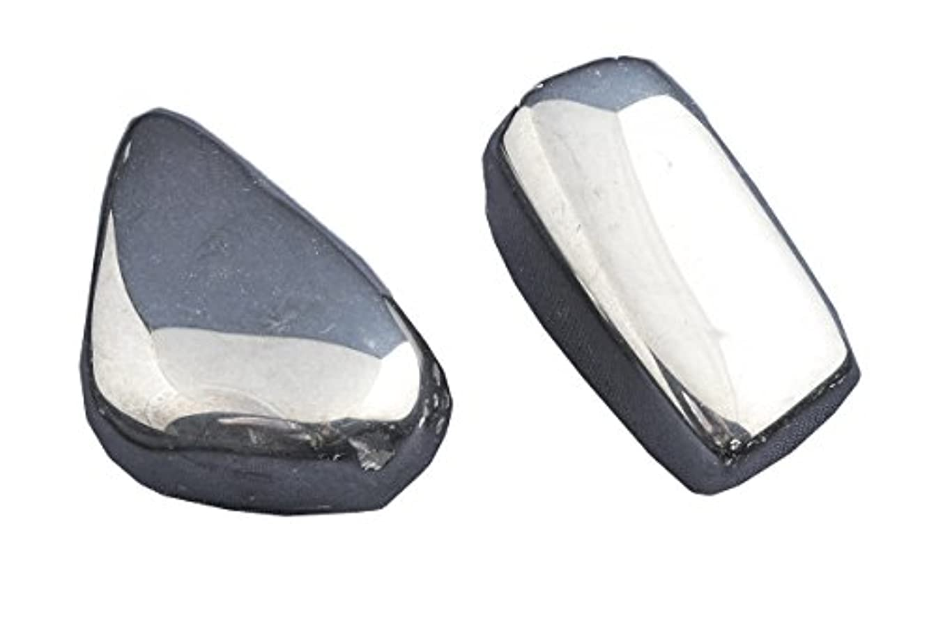 アピール刺しますプレゼンテーションNatural Pure ドクターノバリア テラヘルツ ソニックストーン リフトアップ&小顔対応 1個約50~55グラム前後 2個セット 本物の証