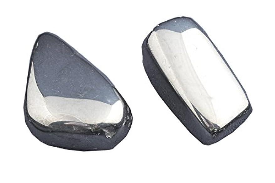 黒板確かに不均一Natural Pure ドクターノバリア テラヘルツ ソニックストーン リフトアップ&小顔対応 1個約50~55グラム前後 2個セット 本物の証
