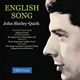 Various: English Song