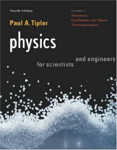 Download Physics for Scientists and Engineers: Chapters 1-21 (Physics for Scientists & Engineers, Chapters 1-21) 1572594918