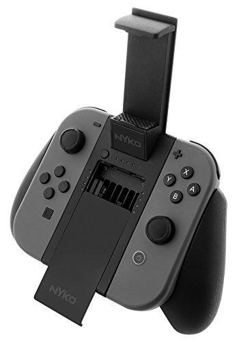 Nyko Clip Grip Power for Nintendo Swit...