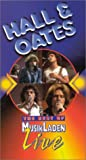 Hall &Oates - The Best of MusikLaden Live [VHS] [Import]