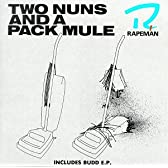 TWO NUNS AND A PACK MULE (TG36CD)