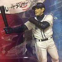 イチロー フィギュア MLBグレートメジャーリーガー シアトルマリナーズ