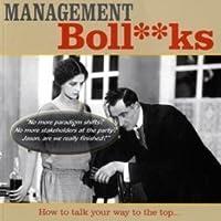 Management Bo**ocks
