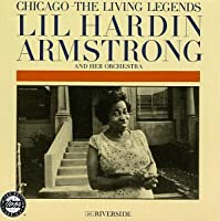 Chicago: The Living Legends