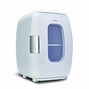 ベルソス 冷温庫 16L 2電源式 車載用電源付き ホワイト