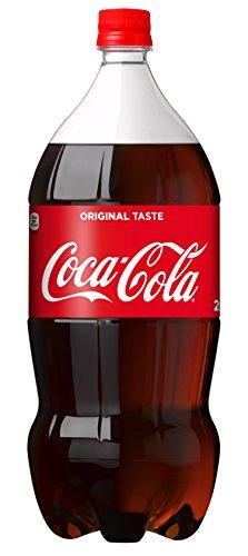 コカ・コーラ ペットボトル 2L×12本
