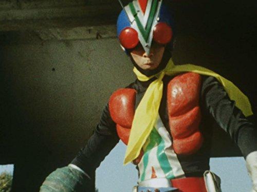 第46話「ライダーマンよどこへゆく?」