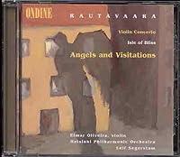 Rautavaara: Violin Concerto