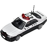 トミカリミテッドヴィンテージ ネオ 1/64 LV-N152a 日産 スカイライン GT-R オーテックバージョン パトロールカー 神奈川県警 (メーカー初回受注限定生産) 完成品