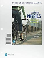 Students Solutions Manual a la Carte for College Physics: Explore and Apply [並行輸入品]
