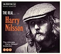 Real Harry Nilsson by HARRY NILSSON (2014-04-01)