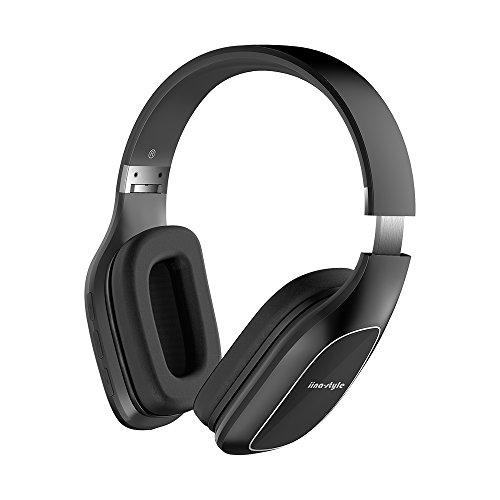 3548335f76e19e [해외]iina-style Bluetooth 무선 헤드폰 Bluetooth4.1 무선 iPhone Android PC