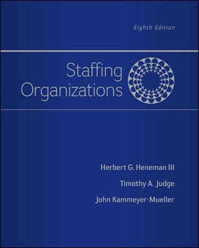 Download Staffing Organizations 0077862414