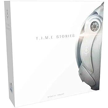 T.I.M.E ストーリーズ 日本語版
