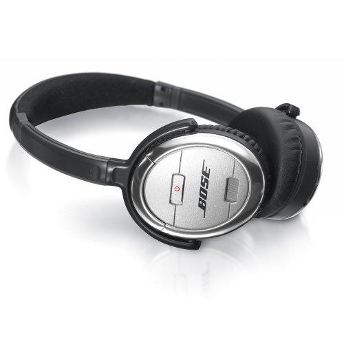 Bose QuietComfort 3 Acoustic Noise Cancelling Headphones [並行輸入品]