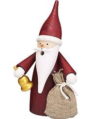 煙ることは新しい煙る人の元の エルツ山地 のクリスマスの小びと 12315 を計算します