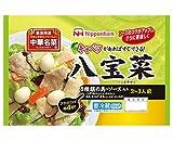 日本ハム 中華名菜 八宝菜370g 6パック