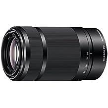 Sony APS-C E-Mount SEL55210B Lens