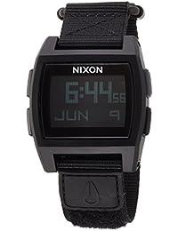 [ニクソン]NIXON 腕時計 Base Tide Nylon NA1169001-00 【正規輸入品】
