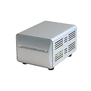 カシムラ 海外国内用型変圧器 220-240V/550VA NTI-27