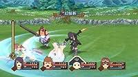テイルズ オブ ヴェスペリア REMASTER Nintendo Switch版の画像