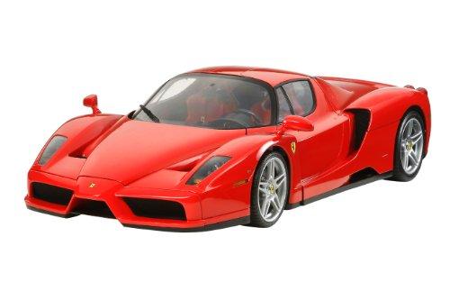 1/12 ビッグスケールシリーズ No.47 エンツォ フェラーリ 12047