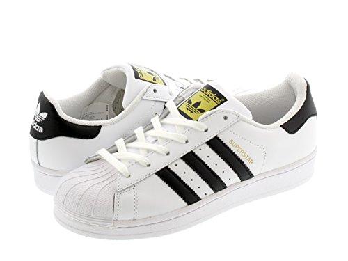 [アディダス] adidas SUPERSTAR W WHITE/BLACK 【adidas Originals】