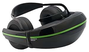 VUZIX iWearビデオヘッドフォン Video Headphones