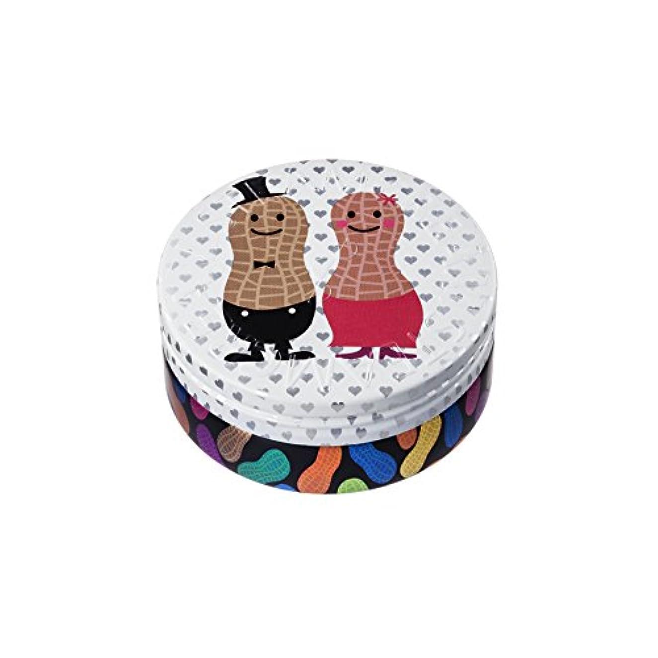 所有権リットル優雅なスチームクリーム NUTS FOR YOU(ナッツ?フォー?ユー) 75g 【並行輸入品】