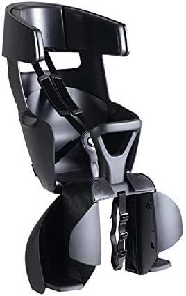 OGK技研 安全安心機能を極めたリアチャイルドシート グランディア RBC-017DX マットブラック マットブラック