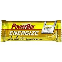 パワーバー(PowerBar) PowerBar Energize Bar バナナパンチ PBE1
