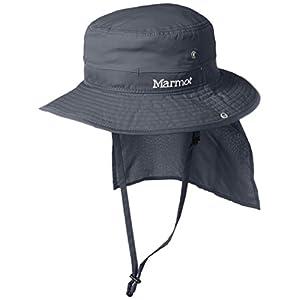 (マーモット) Marmot BC Sunshade Hat MJH-S7436 CHC M